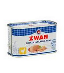 Luncheon Poulet Zwan 200grs